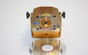 Музыкальный лазер для дискотек MOOZLAZER  v1.2