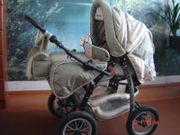 продам Универсальная коляска-трансформер Tako Кiddy в идеальном состоянии