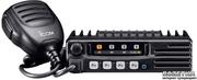 Радиостанция ICOM f210s   выносная антена
