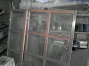 окно деревяное с коробкой