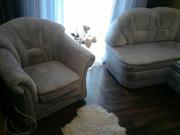 мягкий уголок,  кресло