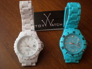 Продам часы  Toy Watch  Plasteramic