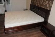 Кровати из массива по самым низким ценам