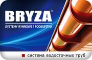Водосточные системы и софиты BRYZA