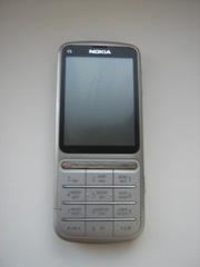 Продам - Nokia C3-01 - 999 грн.