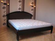 Деревянные кровати по ценам производителя!