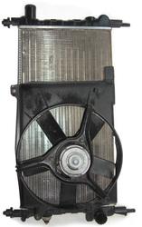 Продаю радиатор Opel