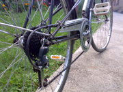 Срочно продам спортивный велосипед