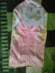 Одеяла-конверты для новорожденных
