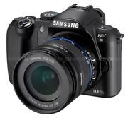 Продам фотоаппарат Samsung NX10 НЕ ДОРОГо!!!