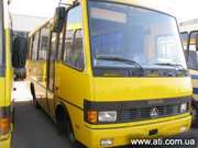 Автобус Эталон А079 19 Межгород