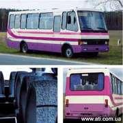 автобус Эталон А079 25 (Турист-Люкс)