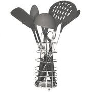 Набор кухонных приборов,  6 предметов,  ТМ Sacher.