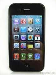 Продам новый iPhone 5G i5+TV (яблоко) на 2 сим карты (копия)