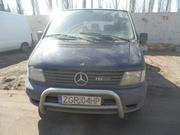 Продам  нерастаможенный Mercedes Vito 112(2.2CDI)-5502$