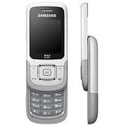 Samsung e1360 слайдер