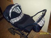 Универсальная коляска Roan Marita