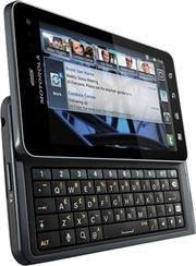 смартфон Motorola Droid 3