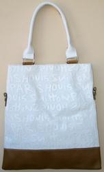 Продам сумку белую Новая