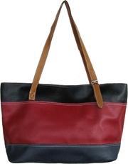 Продам стильную черную сумку Новая