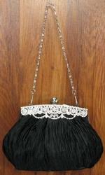 Продам сумка клатч черный Новый