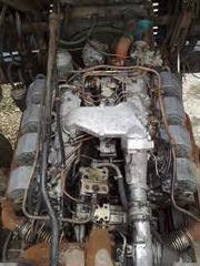 двигатель тутай 8421 по запчастям