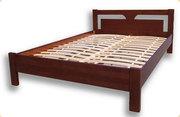 Деревянная кровать Арина