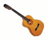 Гитара классическая шестиструнная 3/4 Hohner HC-03 (Германия)