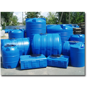 Емкости пластиковые,  баки,  резервуары Черкассы