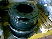 колесные диски  маз, краз