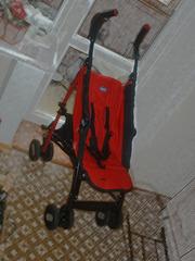 детская коляска трость (chicco echo) - Детские коляски