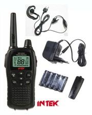 Продам 2 радиостанции (рации) Intek mt5050 (Япония),  5W – 20км.