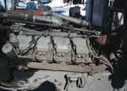 двигатель ямз 7511, по запчастям
