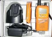 Samyung STV-160 носимая радиостанцыя УКВ ГМССБ за 2 штуки