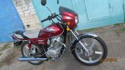 продам мотоцикл viking-150