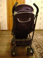 Прродам детскую коляску