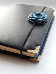 Кожаная записная книжка,  ежедневник,  блокнот ручная работа под заказ