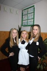 Где купить школьную форму СССР в Черкассах  для  выпускницы