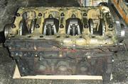 Блок двигателя 4HG1, 4HG1-T на автобус Богдан.