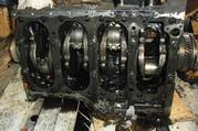Блок двигателя на автобус Богдан
