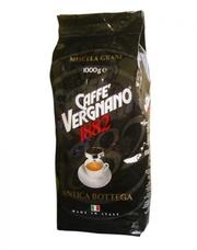 кофе caffe vergnano italliea com