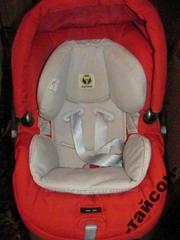 Peg-Perego Primo Viaggio SIP детское автокресло-переноска 0 до 13 кг,