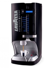 Кофемашина Lavazza EP 3500 plus