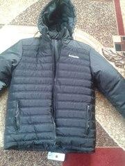 продам мужскую куртку колумбия