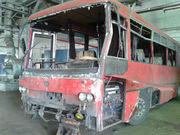 Ремонт автобусов  старых-СССР-марок  в Черкассах от Олексы