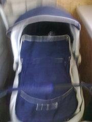 детская коляска Сhicco Livinig