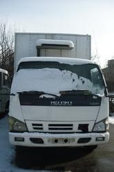 Кабина на грузовой автомобиль  ISUZU(Исузу) NQR 71.