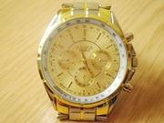 """Мужские часы """"Rosra"""" по очень выгодной цене!  Тип материала окошка ци"""