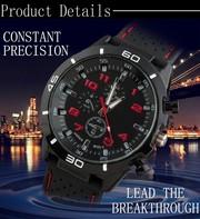Приобретайте прекрасные спортивне мужские часы Grand Touring F1 по сам