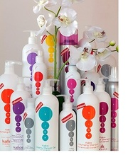 Kallos Cosmetics профессиональные средства для волос.